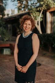 Rabbi Alyson Solomon